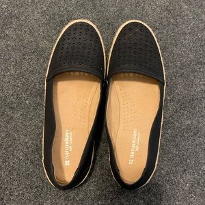 Naturalizer shoes black size 9